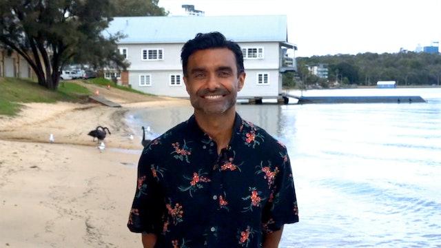 Chrishan Jeyaratnam - 4th October 2020