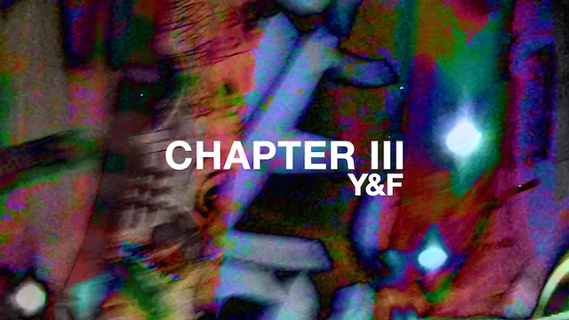 Chapter III - The Documentary