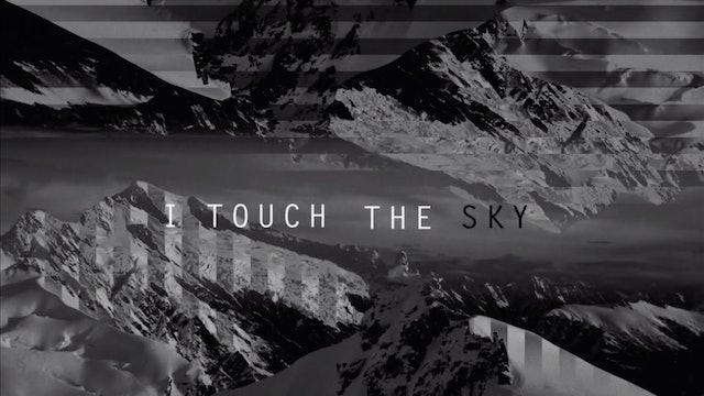 Touch The Sky (Lyric Video)