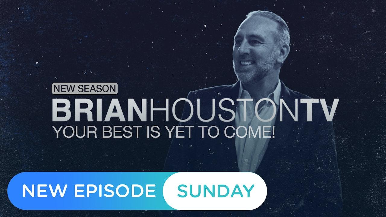 Brian Houston TV - New Season