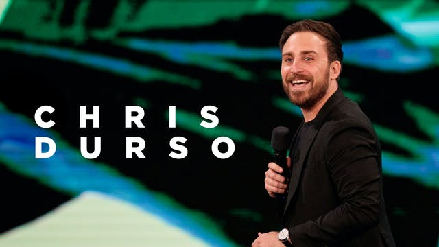 Chris Durso