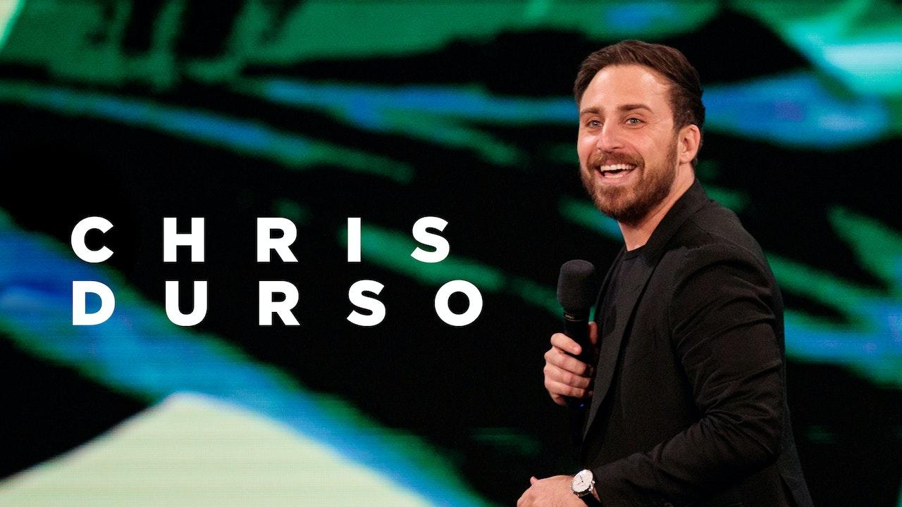 Chris Durso