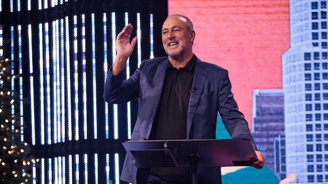 Brian Houston - 6th December 2020