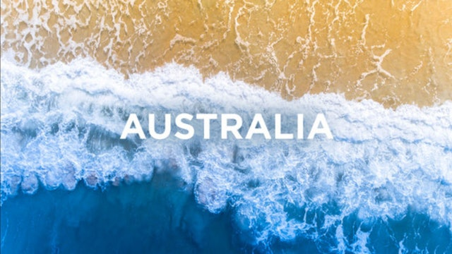 Church Online: Australia