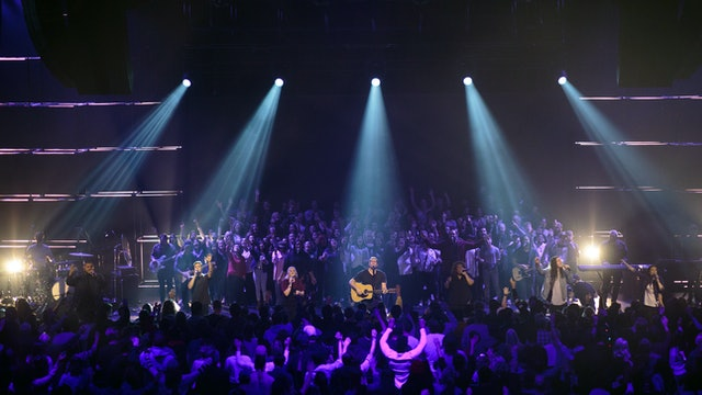 Worship Classics by Hillsong