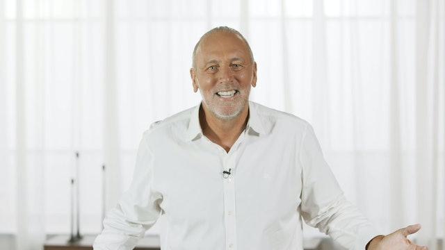 Brian Houston - 13th September 2020