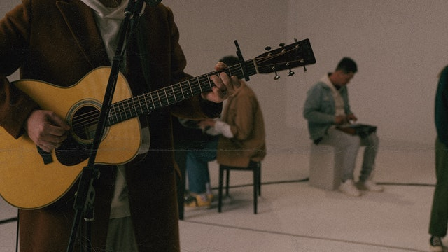 Need Your Love (Acoustic)