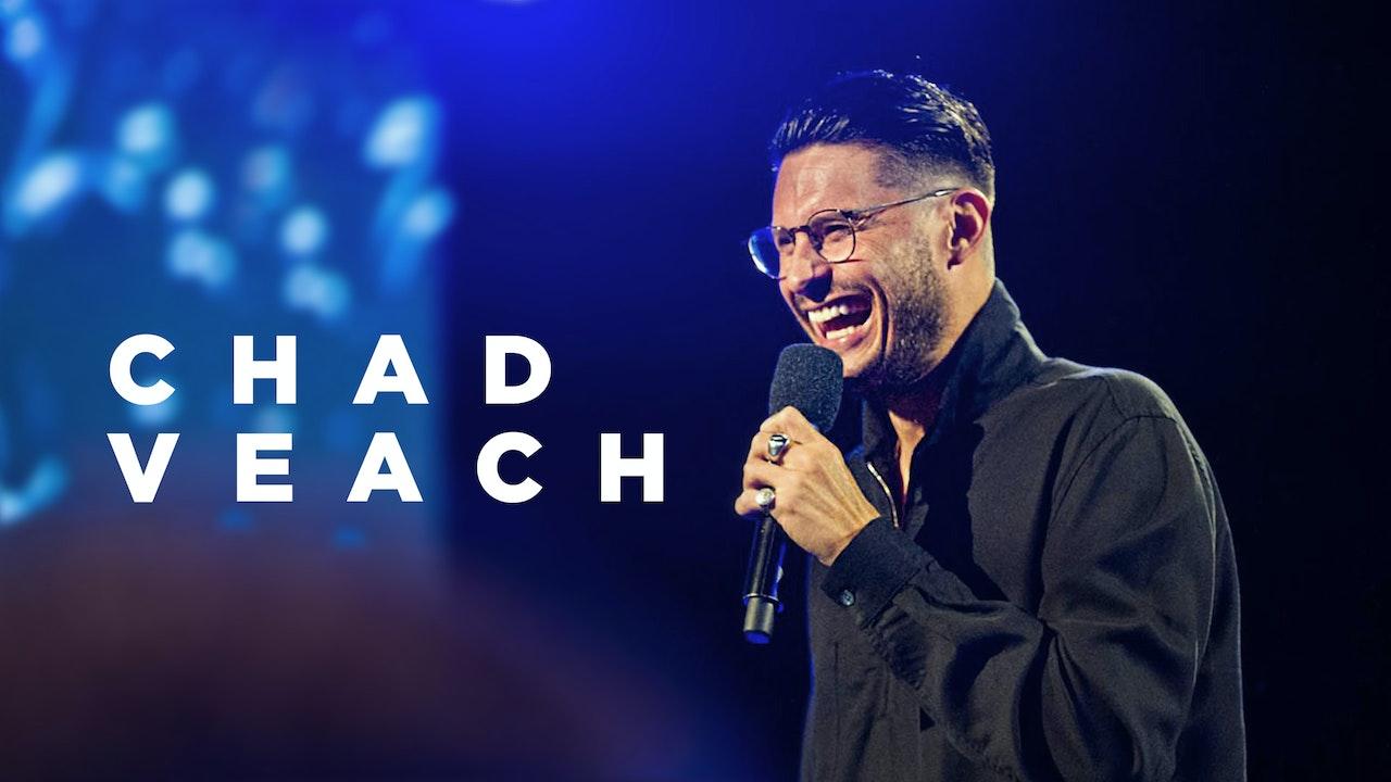 Chad Veach