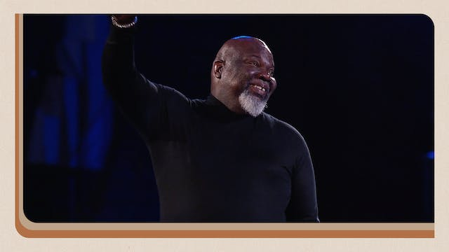 The Devil is a Liar - T.D. Jakes