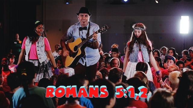 ROMANS 5:1-2