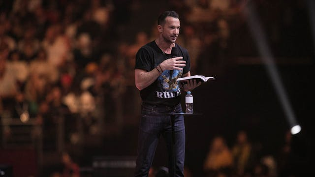 I'm Getting Better - Carl Lentz