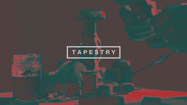 Tapestry (Lyric Video)