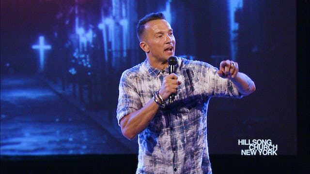 From A Mile Away - Carl Lentz