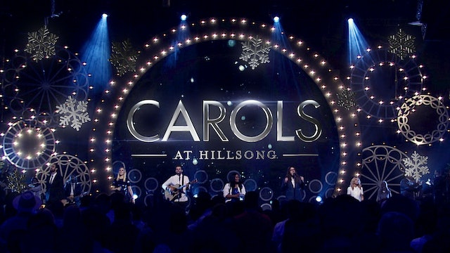 Carols at Hillsong