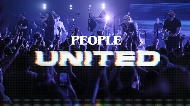 Hillsong UNITED: People (Live at Worship & Creative Conference)