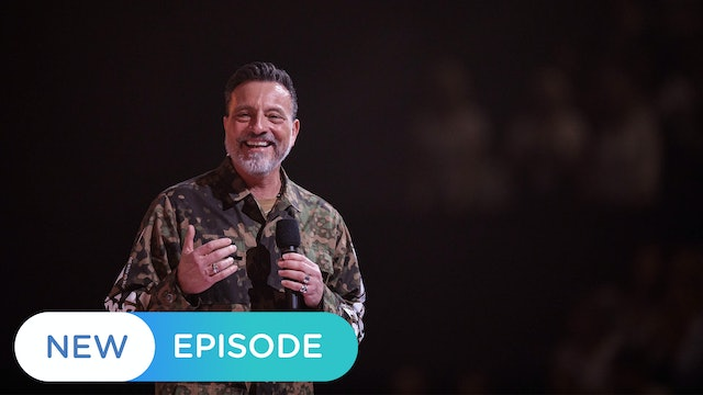 The Way of the Warrior - Erwin McManus