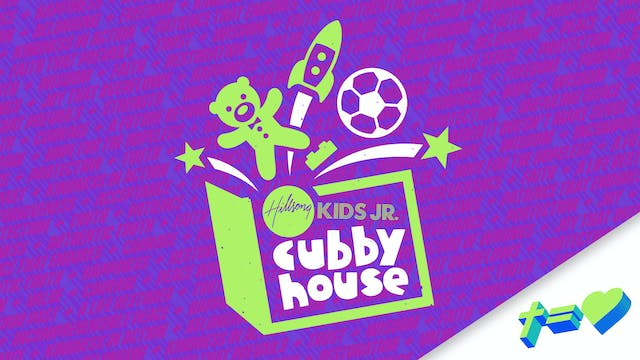 Hillsong Kids Junior: Cubbyhouse - Easter
