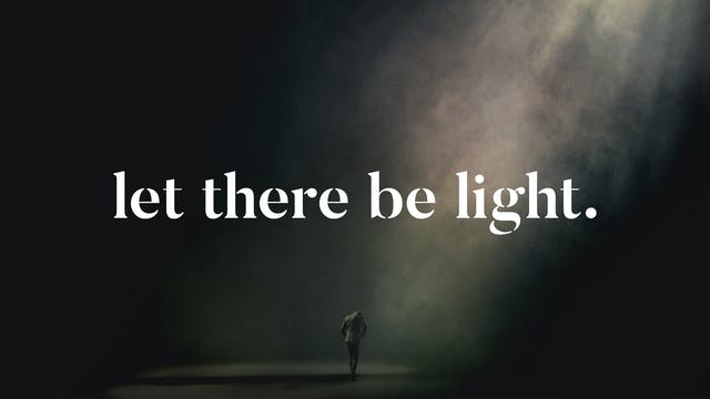 Hillsong Worship: Let There Be Light