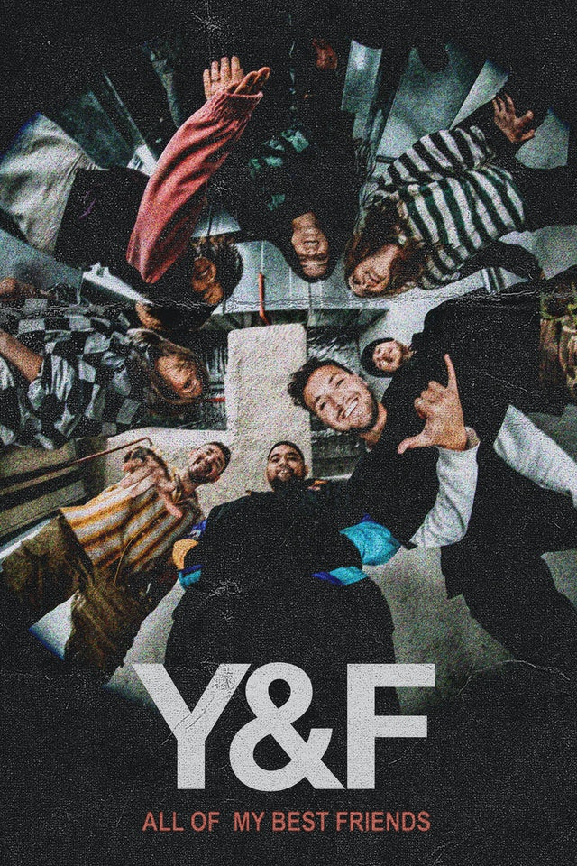 Hillsong Young & Free: All Of My Best Friends