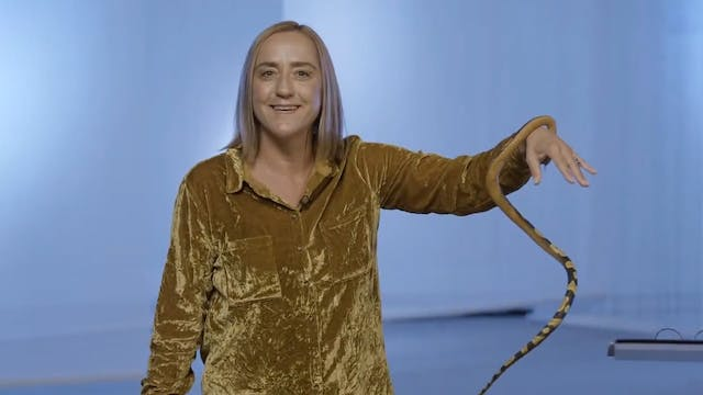 Christine Caine - 11th October 2020