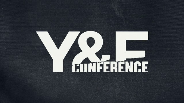 Young & Free Conference