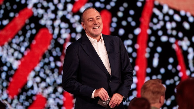 The Contagious Nature of the Church - Brian Houston