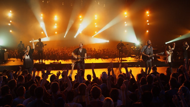 Hillsong Worship God is Able