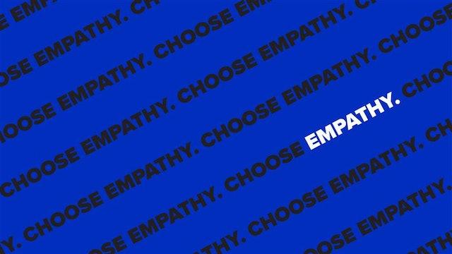 Team Box Message Series: Choose Empathy