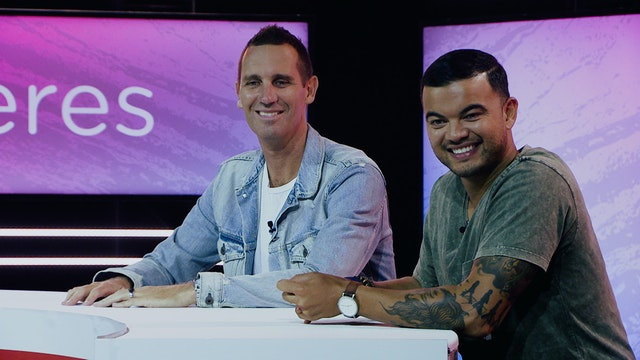 Arts & Entertainment: Guy Sebastian &...
