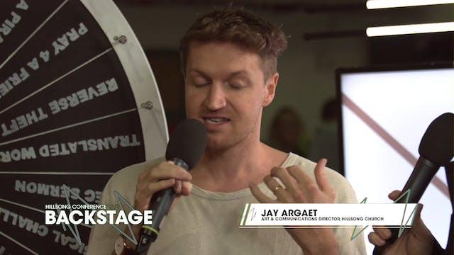 Day 4 - Jay Argaet