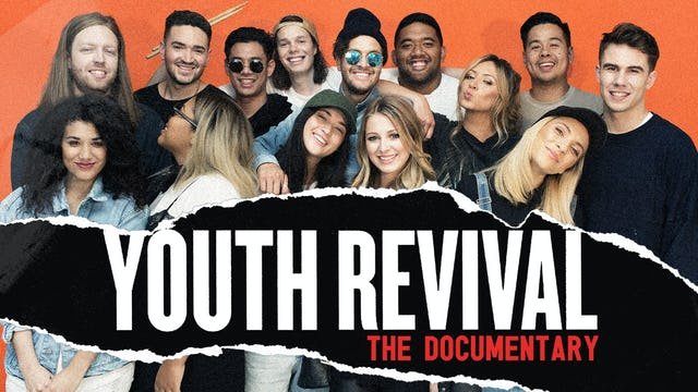 Youth Revival: The Documentary