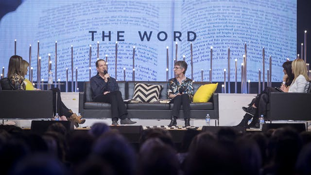 The Word of God - Sisterhood Panel