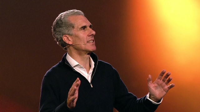 Evangelism for Ordinary People - Nicky Gumbel
