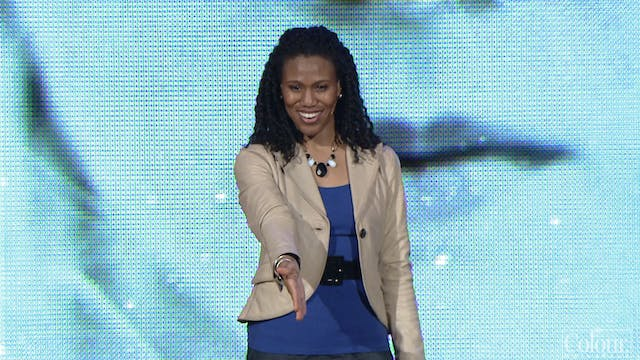 He Is Able - Priscilla Shirer