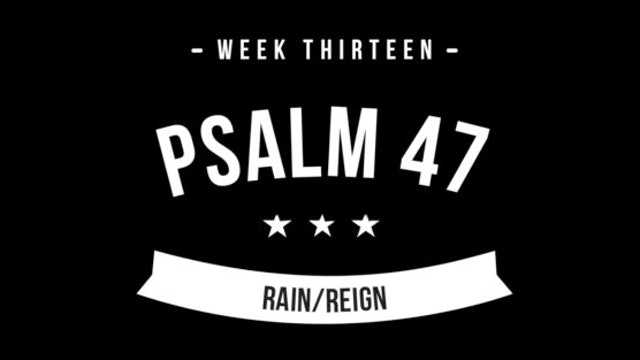 Downloadable PDF Week 13 - The Future Kingdom