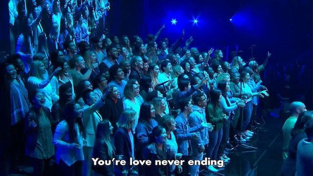 Day 3 - Yuriy Ravnushkin & Gospel Worship Live
