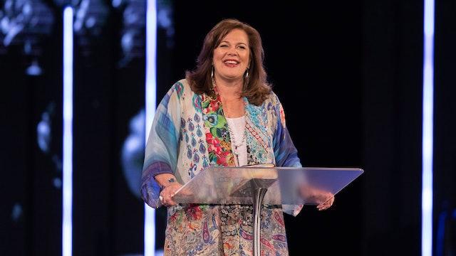 Fix Your Eyes on Jesus - Lisa Harper
