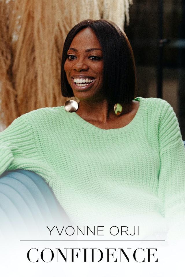 Yvonne Orji - Confidence