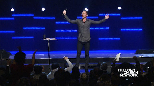 Thank You, Thank You, Thank You Part 2 - Carl Lentz