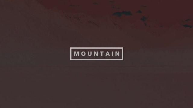 Mountain (Lyric Video)