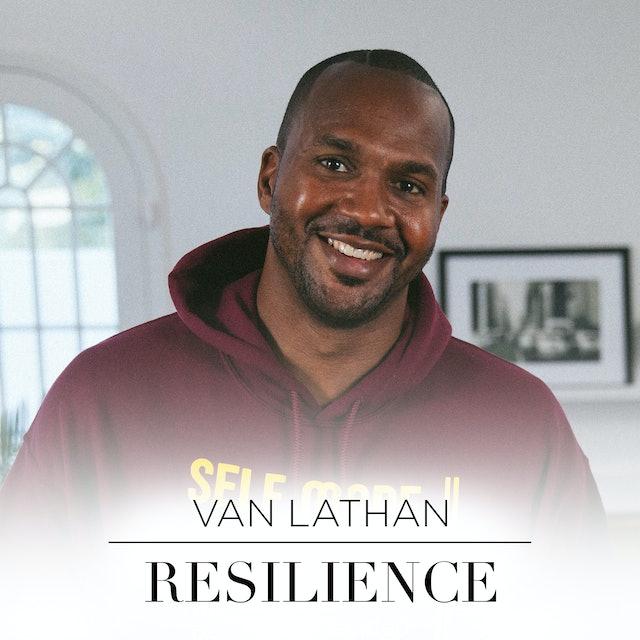 Van Lathan - Resilience