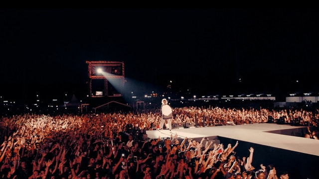 The People Tour (Live from Madison Square Garden)