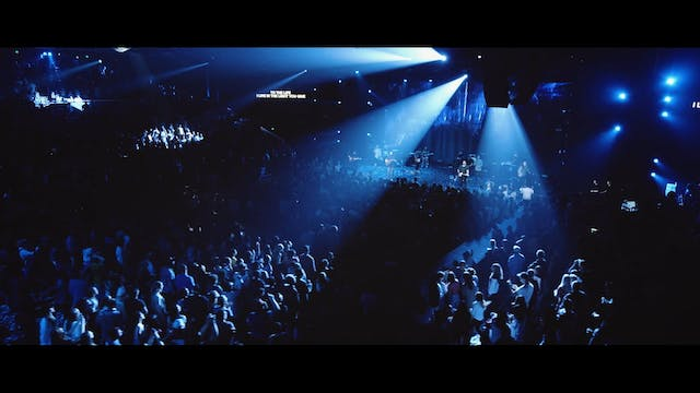 Hillsong UNITED People