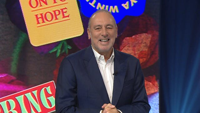 Brian Houston - 8th November 2020