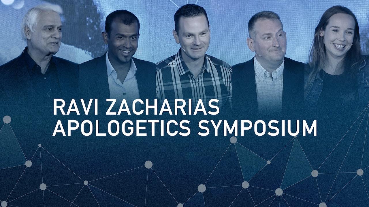 Ravi Zacharias Apologetics Symposium
