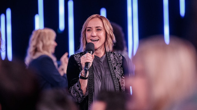 Faith That Marvels - Christine Caine