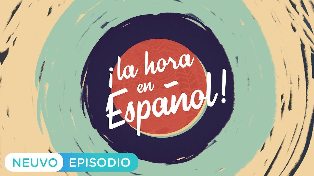 The Spanish Hour!