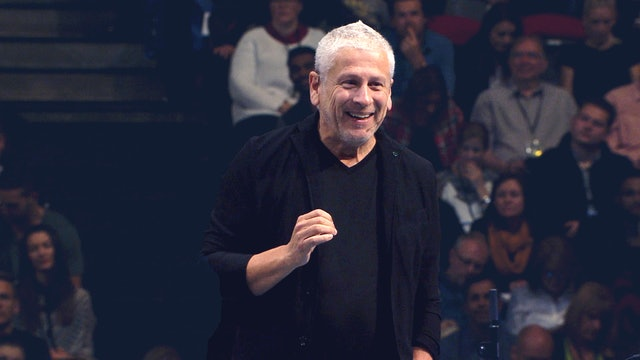 What's in the Bag? - Louie Giglio