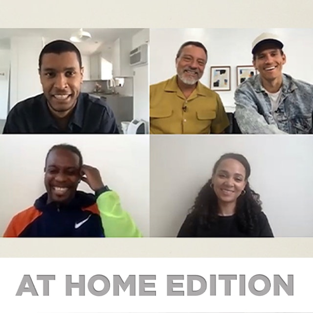 At Home Edition: Racism