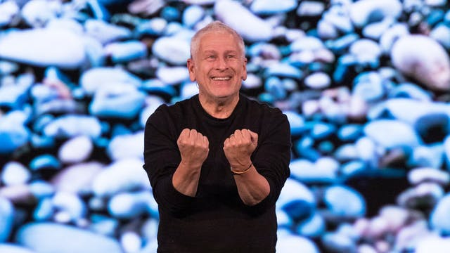 State of Origin - Louie Giglio